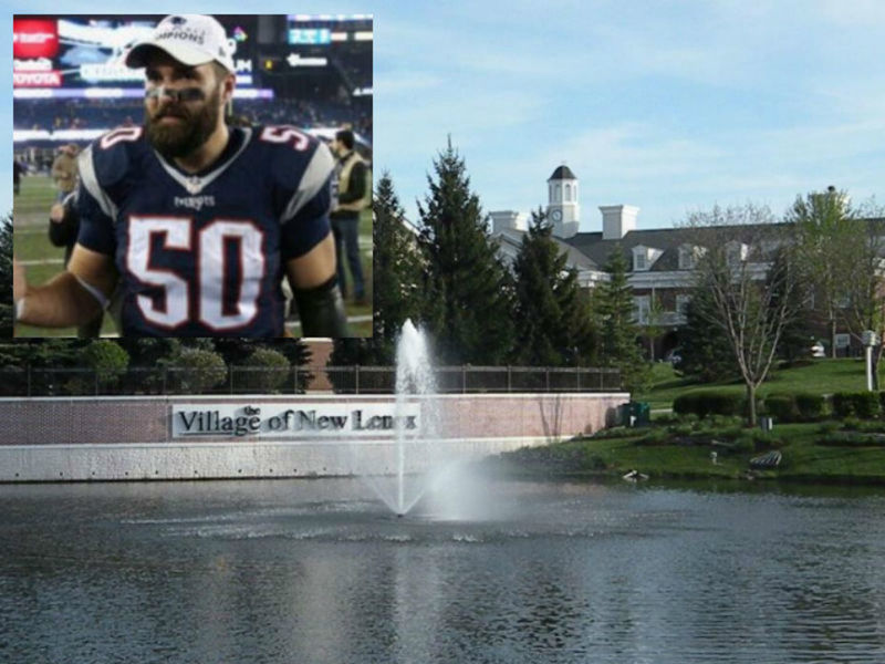 Rob Ninkovich Day Everything You Need To Know New Lenox