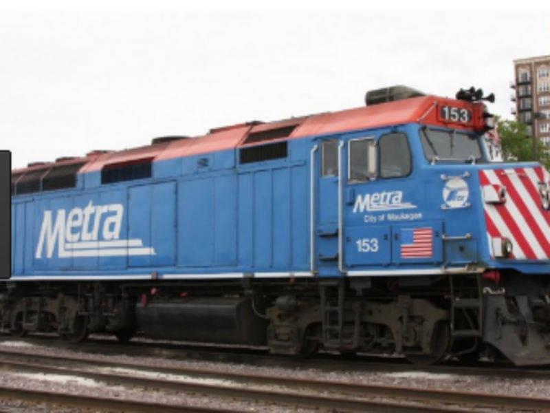 Metra Rock Island Train Schedule