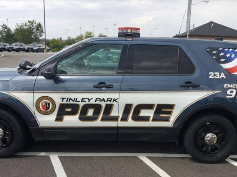 New Lenox Illinois >> Body Found Inside Car In Tinley Park | Tinley Park, IL Patch