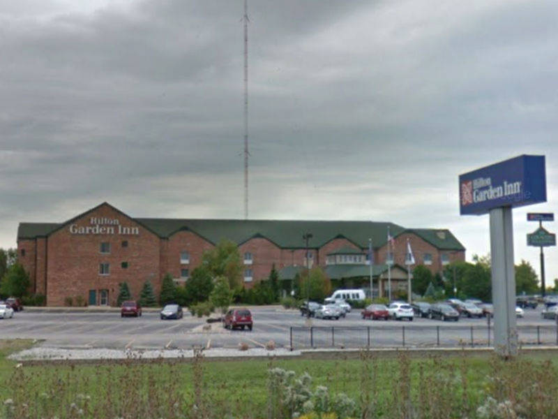 Hilton garden inn in tinley park sold tinley park il patch - Hilton garden inn grand ave chicago ...