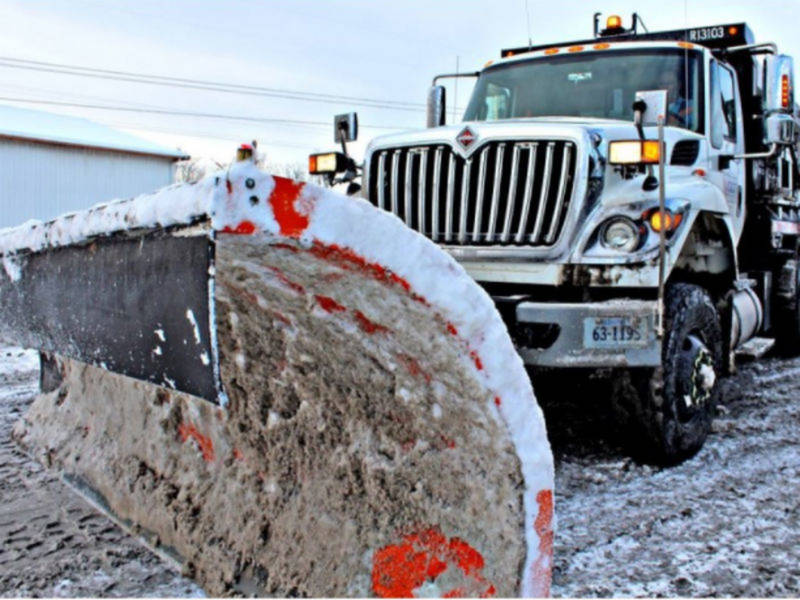 snowplow business