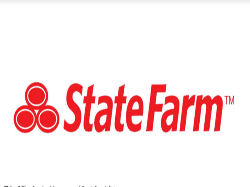 zach betley state farm hiring office manager beverly il patch rh patch com State Farm Logo History State Farm Logo Color