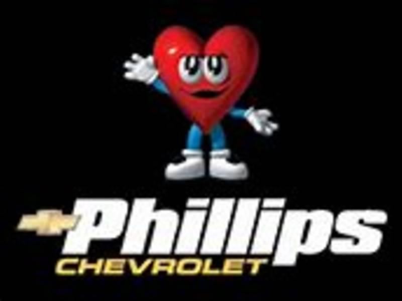 Phillips Chevrolet Hiring Porters, Cashier. FRANKFORT, IL ...