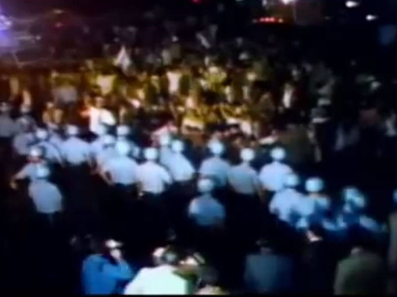 The Whole World Is Watching 1968 DNC Riots 50 Years Later