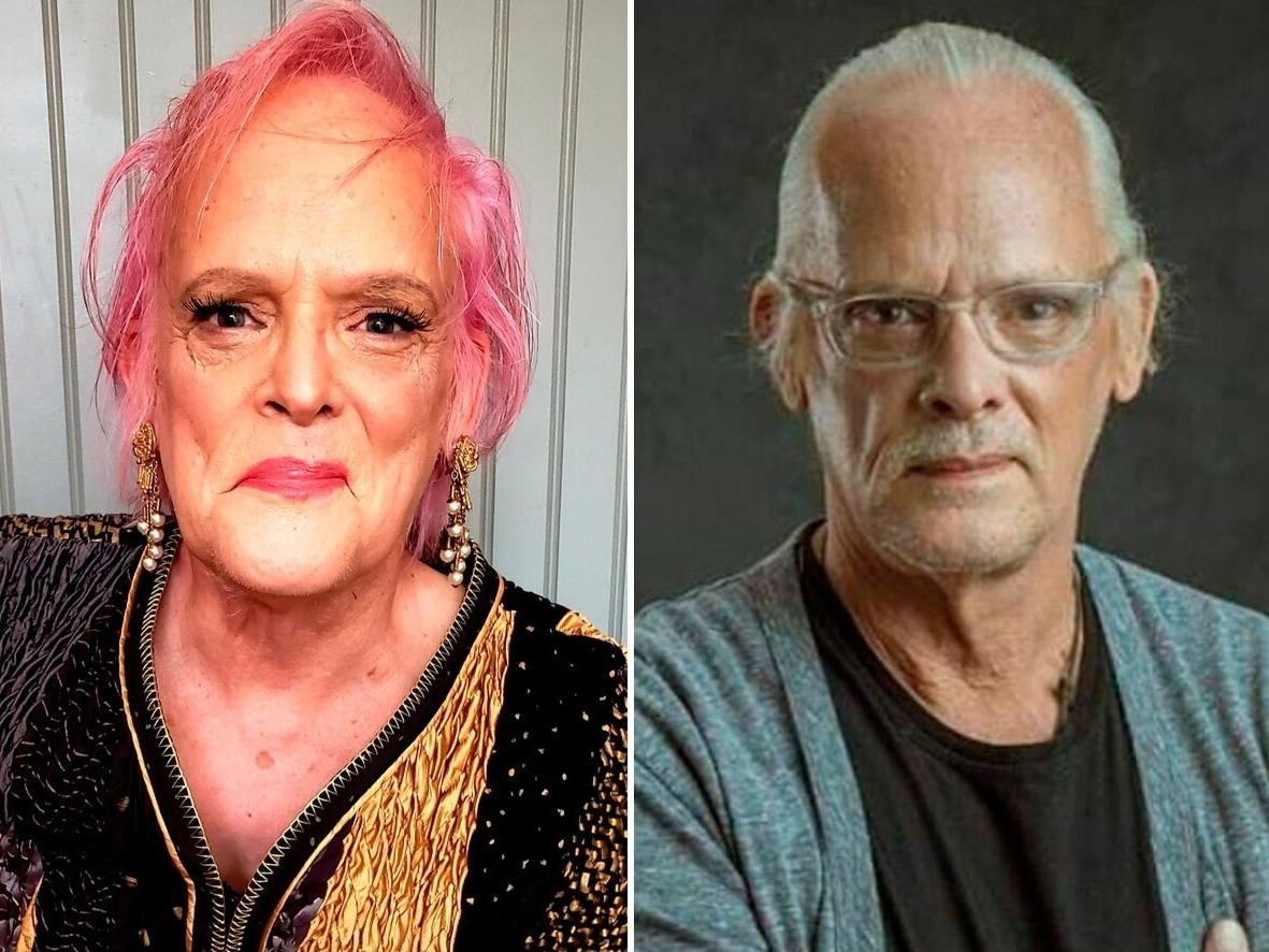 Transition After 70: Why This Transgender Woman Made The Change