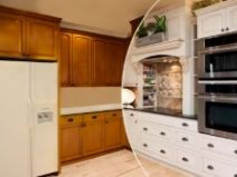 N-Hance® Wood Renewal Revamps Kitchen Cabinets and Floors in Greater Los Angeles