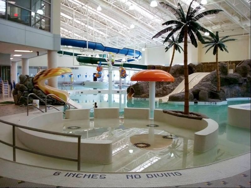 most outdoor pools have closed but indoor pools offer relief from heat bethesda md patch