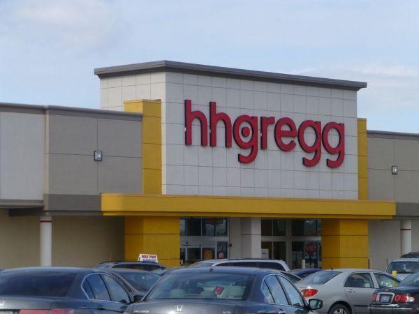 Springfield hhgregg Store To Close Doors - Kingstowne VA Patch