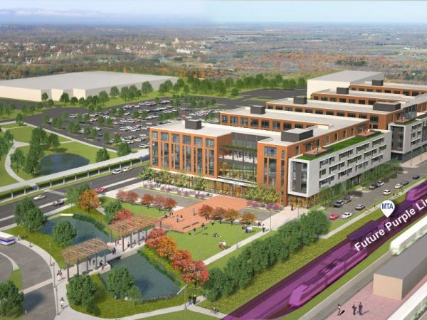 metro seeks public comments on apartment project at college park station college park md patch. Black Bedroom Furniture Sets. Home Design Ideas
