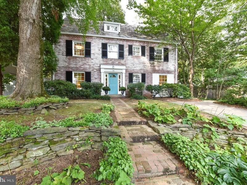 Gorgeous Kitchen Renovation In Potomac Maryland: WOW House: $1.85M Buys Renovated Beauty In Chevy Chase