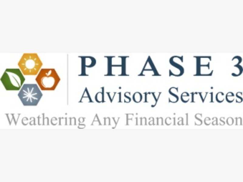 phase 3 advisory services adds staff to buffalo grove firm