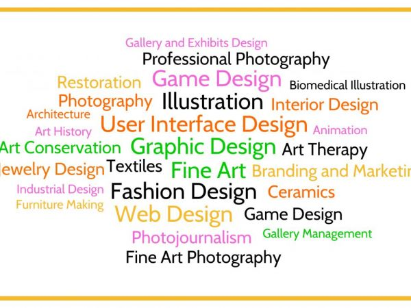 """Workshop: Careers in the Visual Arts"""" offered at Center for the ..."""
