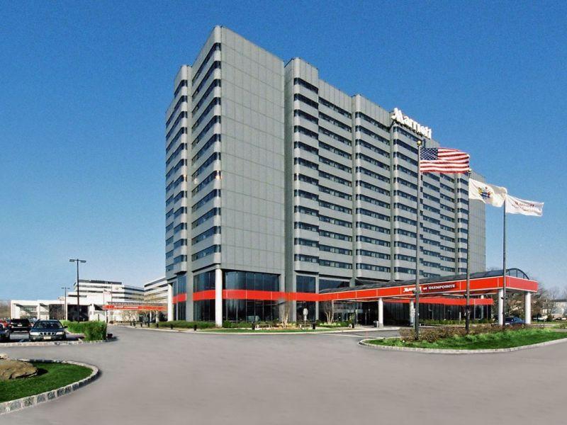 Energy Upgrades Underway At Marriott Glenpointe In Teaneck N J