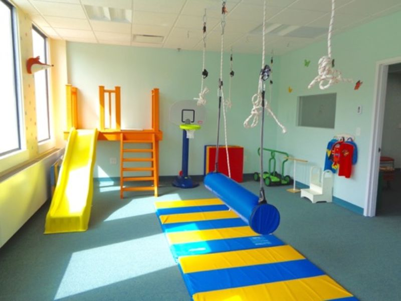 First Pediatric Physical Therapy Office In Scarsdale Scarsdale Ny
