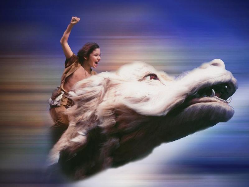 Neverending Story Returns To Movie Theaters For Limited