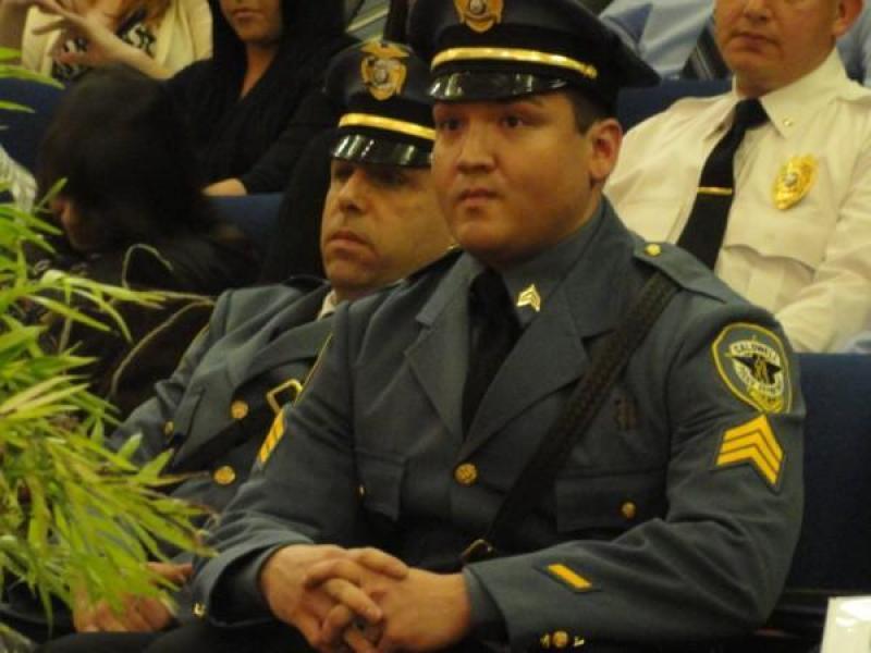 law Asian enforcement american
