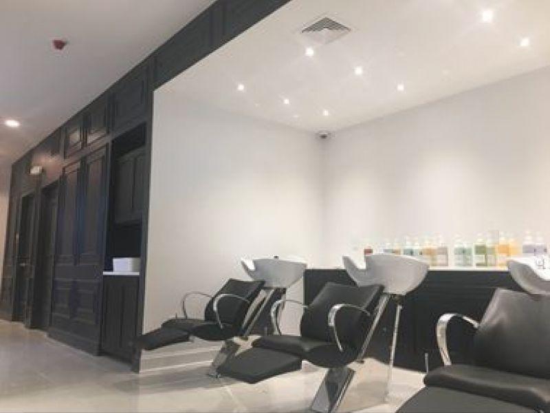 Livingston Welcomes New Luxury Boutique Salon: Dasi Salon