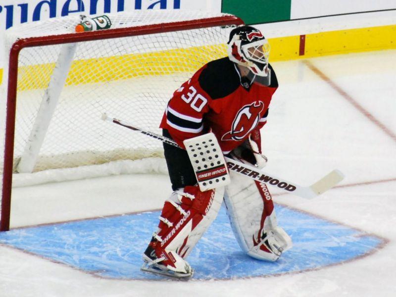 9534e0c60 3 N.J. Devils Make NHL  Greatest 100 Players  List