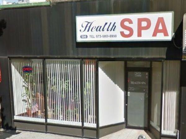 montclair massage parlors