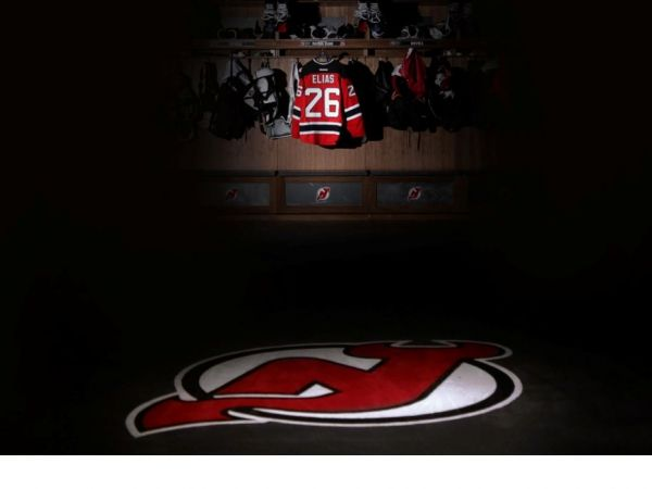 New Jersey Devils forward Patrik Elias announces retirement