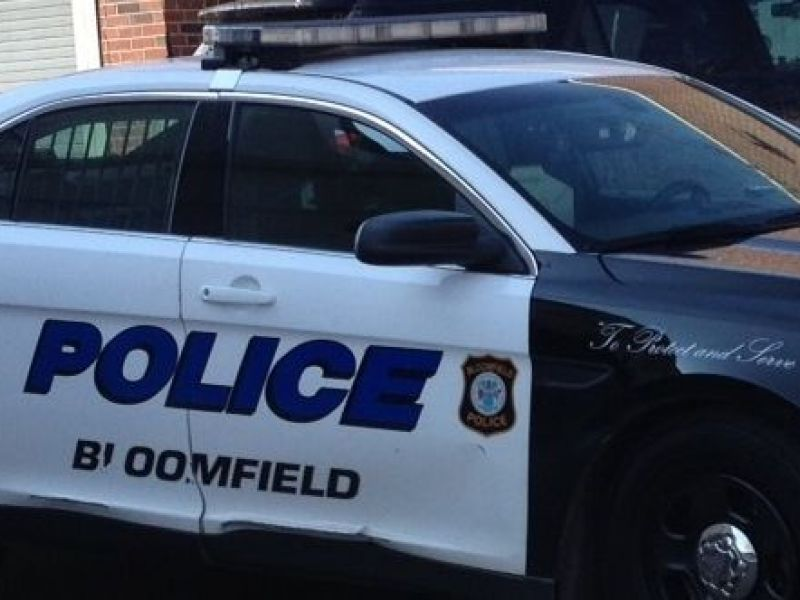 Bloomfield Police Find Guns In Mississippi Man S Car