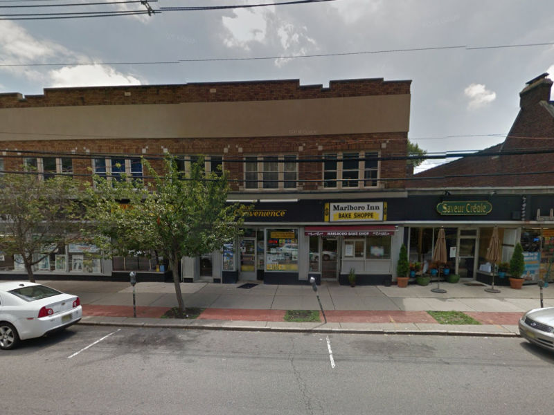 Montclair Convenience Store Robbed At Knifepoint Cops Seek Suspect