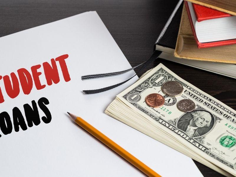 Cash flow loan repayment photo 10