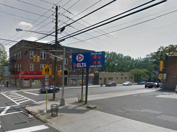 Chinese Food Store In Newark Nj