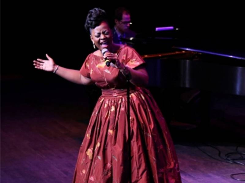 Newark Turns Into Jazz City For Td James Moody Festival Newark