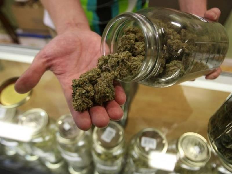 Marijuana Job Workshop In New Jersey Will Train \'Budtenders ...