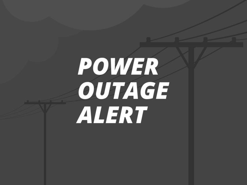 Here S Who To Call If Your Power Goes Out West Orange Pse G West