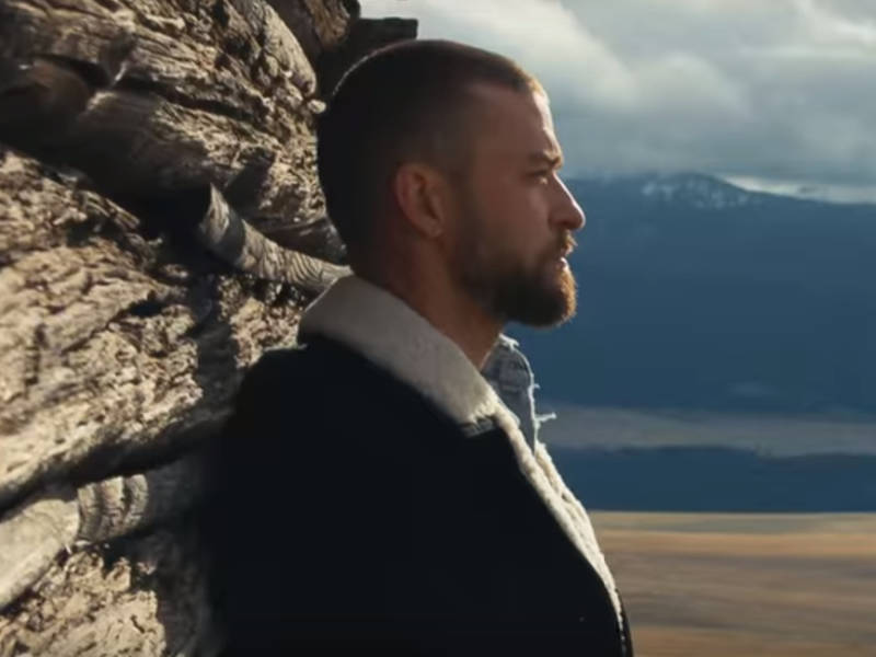 Justin Timberlake Coming To New Jersey   Man Of The Woods  Tour ... 418140112