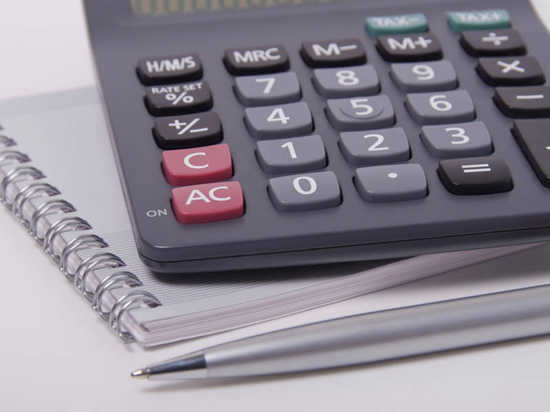 Irs Notifies Livingston Library Of Income Tax Form Changes