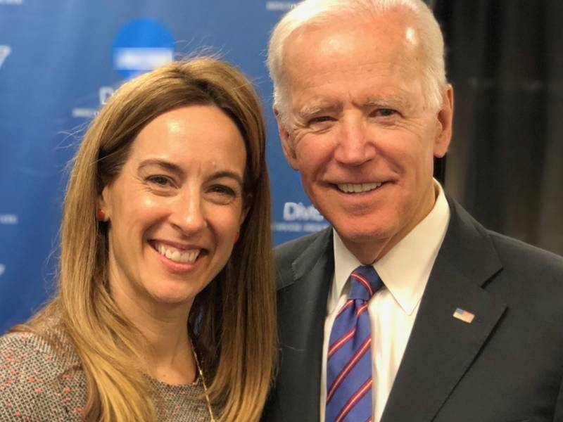 joe biden to stump for sherrill in montclair pence picks webber