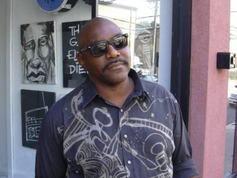 Renowned Newark Poet, Artist Passes Away: Jerry Gant