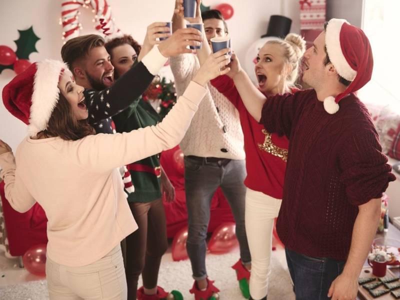 christmas themed pop up bar coming to nutley nj belleville nj
