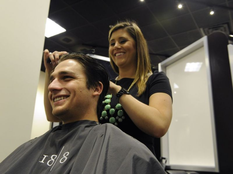 188 Fine Mens Salons To Introduce Chicago To An Entirely New