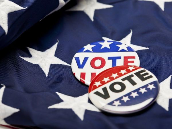 Montgomery County Voters Advised to Check Mail for Personalized ...