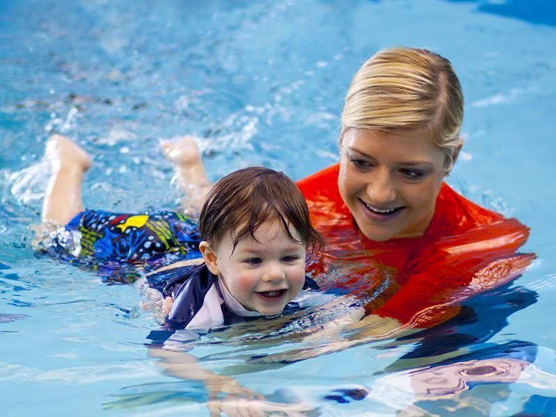 Aurora Homes For Sale >> Bear Paddle Swim Lessons Cater to Children of All Ages ...