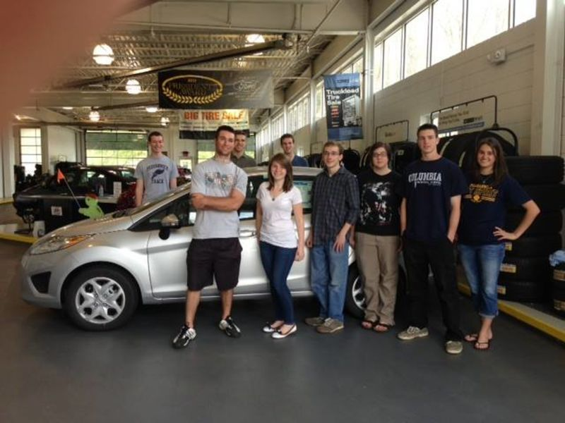 Route 23 Ford Hosts 6th Annual Ap Challenge On July 22 Wayne Nj Patch
