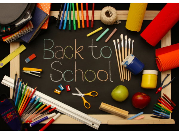 Image result for back to school calendar