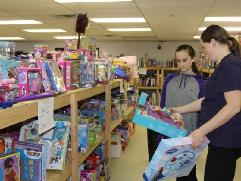 Glenside Based Toys For Tots Seeks Donations Volunteers