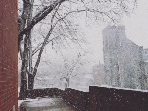 Easton declares snow emergency Monday-Wednesday