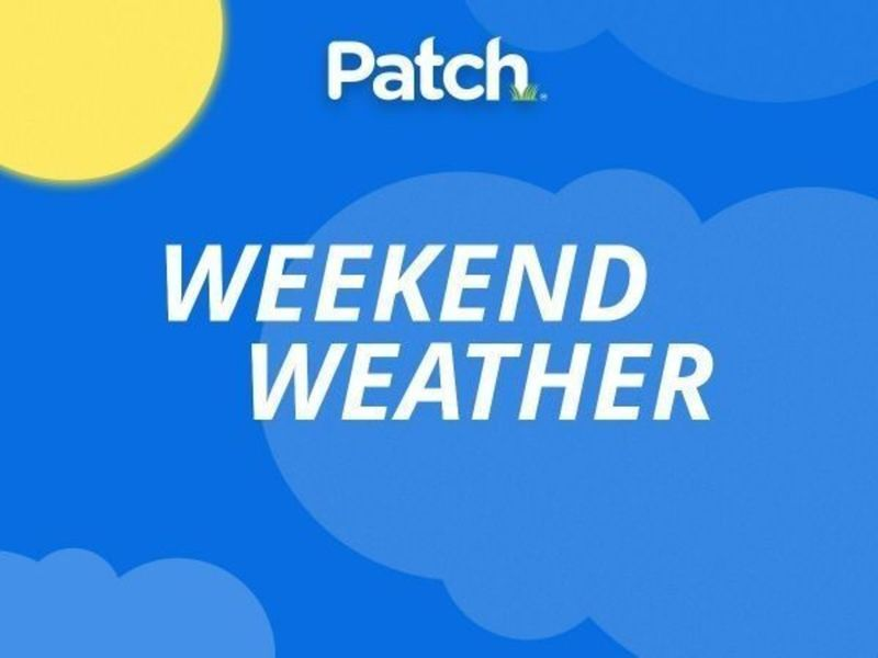 Memorial Day Weekend Forecast For West Chester