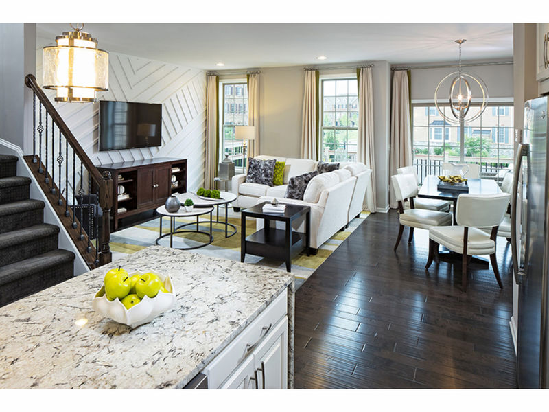 toll brothers announces new homes for montgomeryville s new walnut