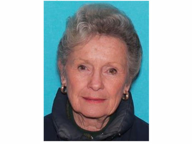 Missing Senior Citizen Was Last Seen In West Chester Cops
