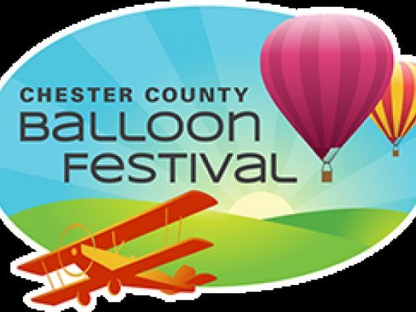 Chester County Balloon Festival Begins Friday