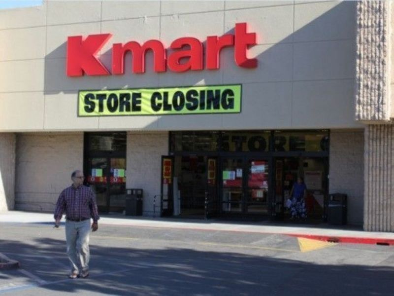 Willow Grove Kmart To Shut Down Upper Moreland Pa Patch