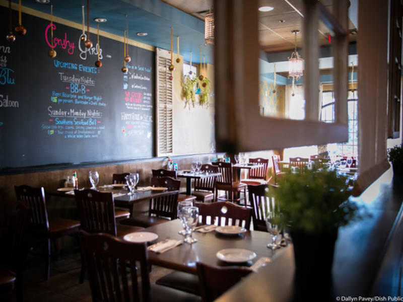 Southern Cross Kitchen Launches New Menu In Conshohocken ...