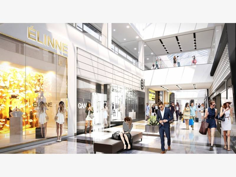 king of prussia mall to undergo multimillion dollar renovation norristown pa patch